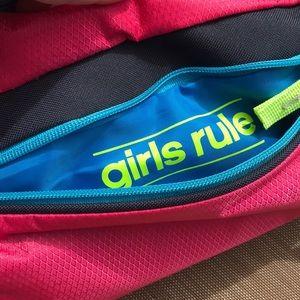 adidas Bags - Adidas Girls Rule Gym Bag 6aa207006d3aa